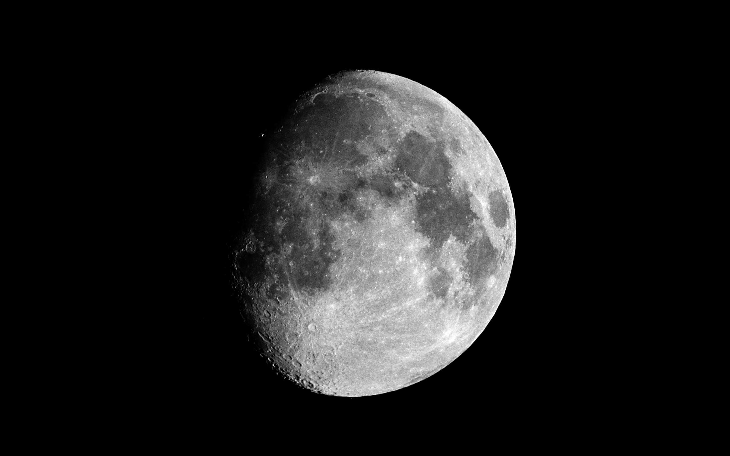 La luna en astrología